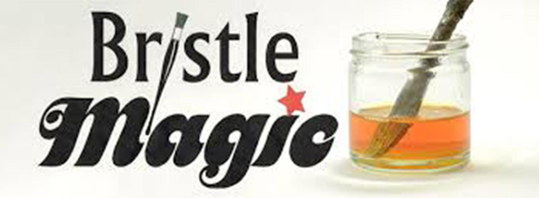 Bristle Magic | Brush Cleaner | Global Art Supplies