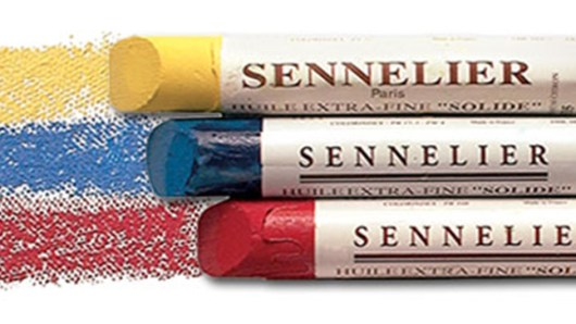 Sennelier Oil Sticks | Global Art Supplies