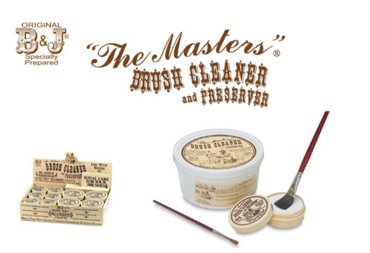 The Masters | Global Art Supplies