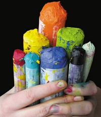 Pigment Sticks | Global Art Supplies