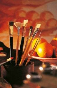 Raphael Brushes | Global Art Supplies