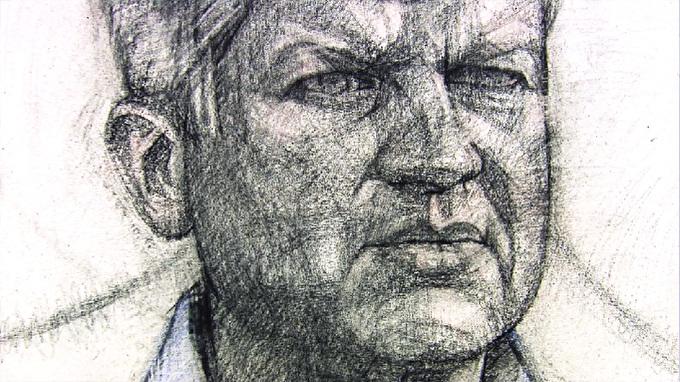 Gareth Reid | Global Art Supplies