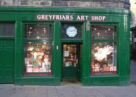 Greyfriars Art Shop | Global Art Supplies