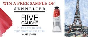 Rive Gauche   Global Art Supplies