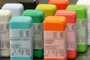 Encaustic 104ml 1