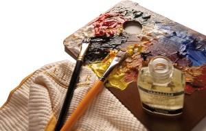 Palette Oil