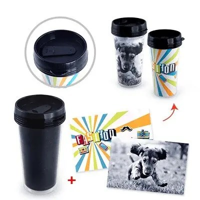 Double Wall PP Tumbler