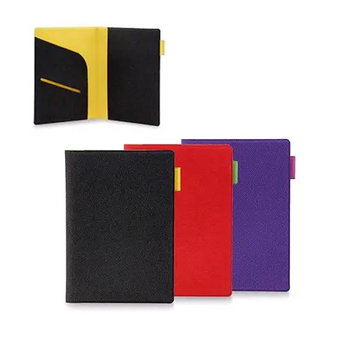 Introducing the passport holder supplier & printing in Singapore