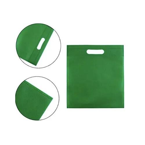 B0076_D Cut Non Woven Bag