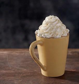 Vanilla Spice Latte  Starbucks Coffee Company