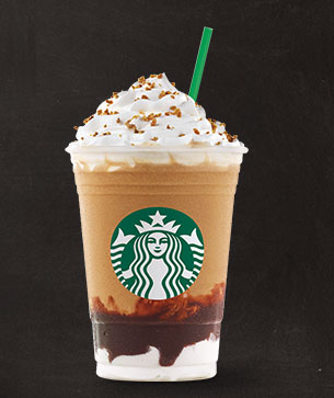 New Smore S Frappuccino At Starbucks Julieannesmith