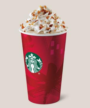 Caramel Brulée Latte   Starbucks Coffee Company