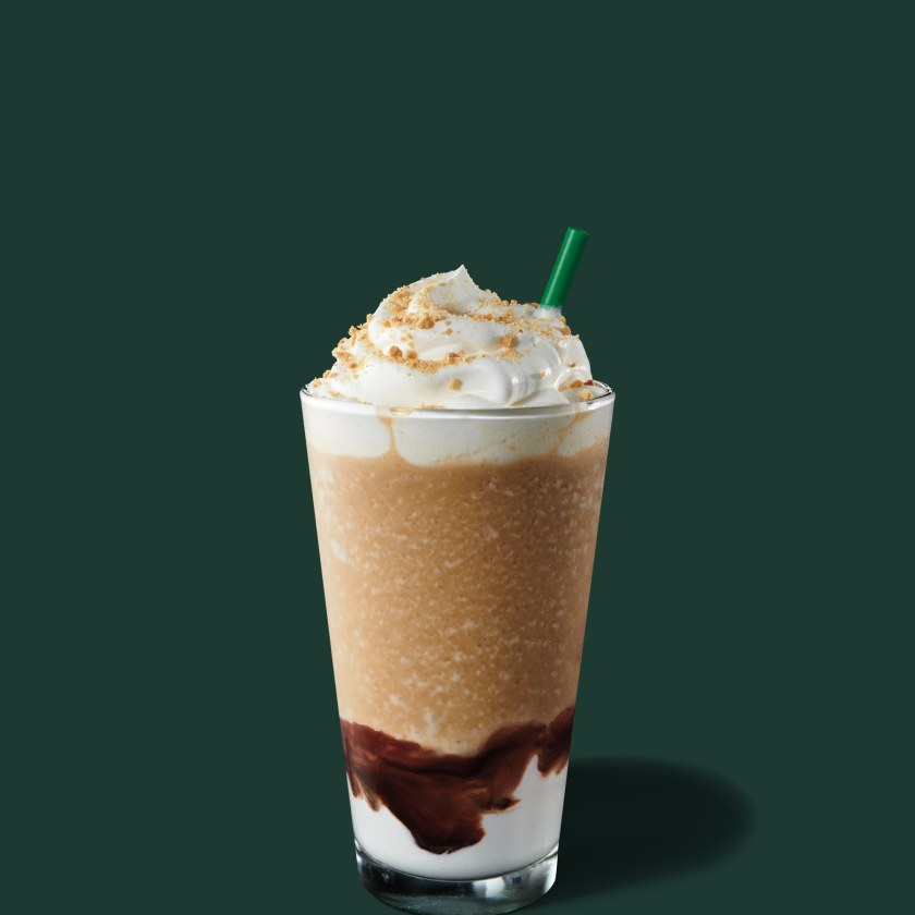 Frappuccino® Blended Beverages: Starbucks Coffee Company