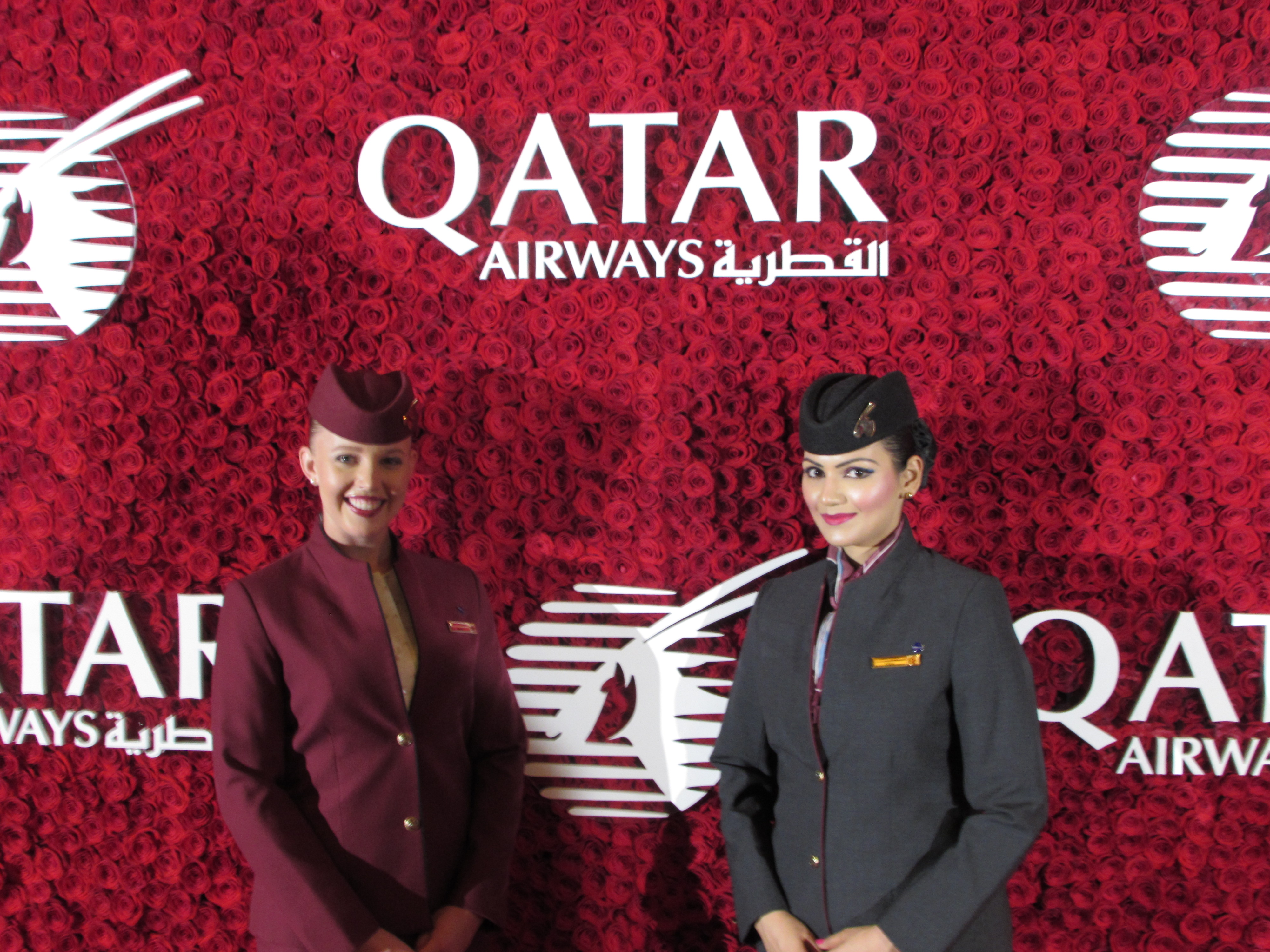 Air France Flight Attendant Cover Letter Qatar Airways To Start U S Hiring Push In Atlanta Despite Labor