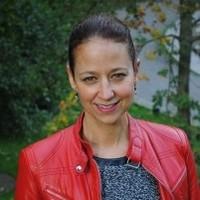 Marianne Olsson