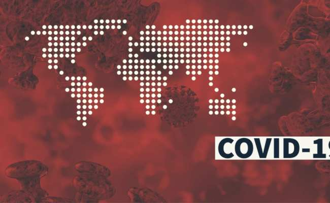 Who Names Disease Caused By New Coronavirus Covid 19