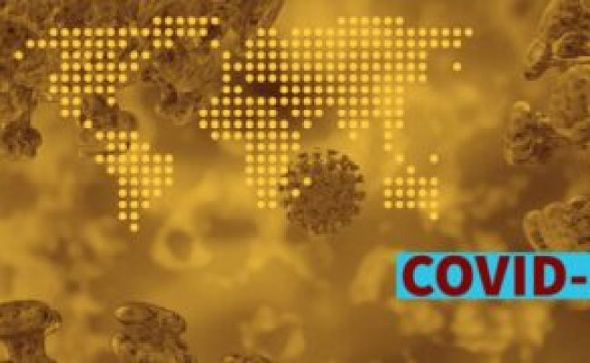 Boom And Bust Funding For Coronavirus Research Leaves
