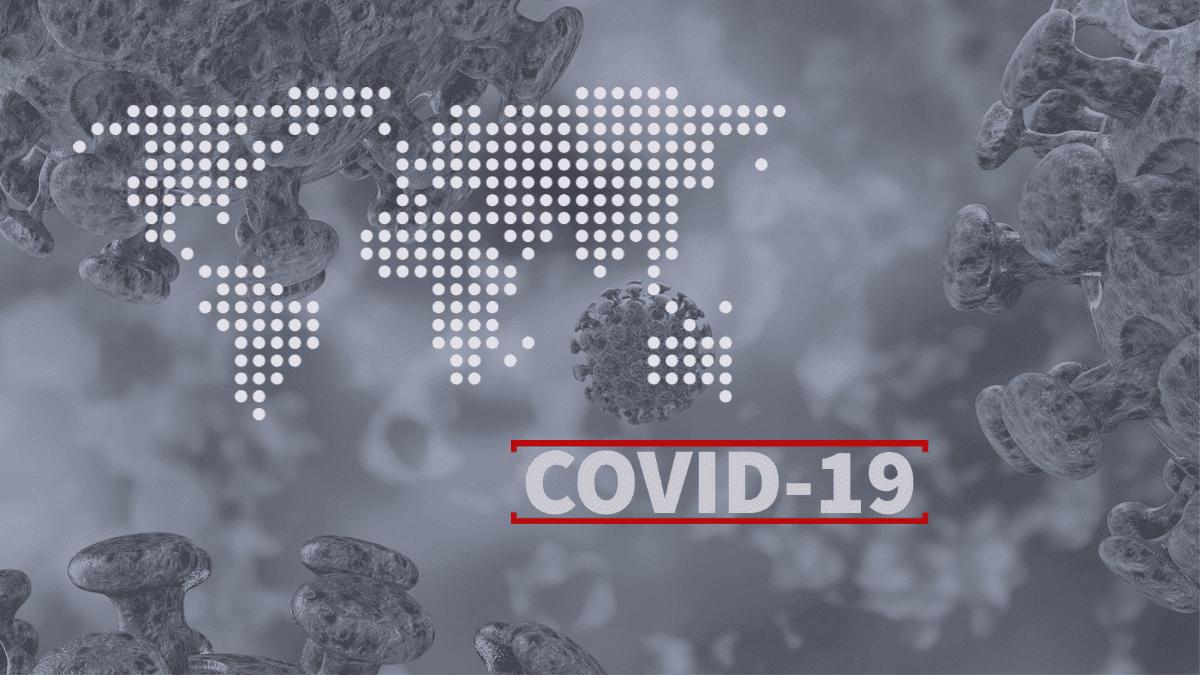Covid 19 Test Image Nasal