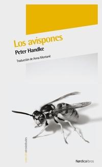 Los avispones, de Peter Handke