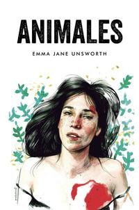 Animales, de Emma Jane Unsworth
