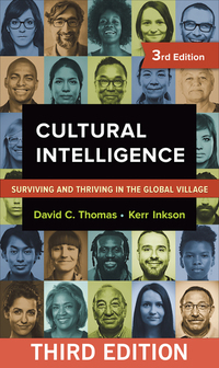 Lee online Cultural Intelligence Surviving and Thriving in the Global Village