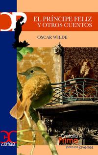 El ruiseñor y la rosa de Oscar Wilde