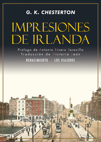Impresiones de Irlanda, de Chesterton