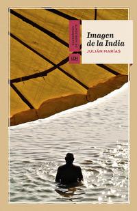 Imagen de la India de Julián Marías