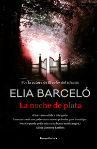 La noche de plata de Elia Barceló