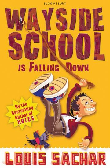 Wayside School is Falling Down - Read book online