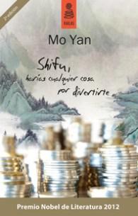 Shifu, de Mo Yan