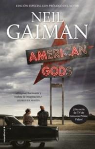 American Gods, de Neil Gaiman