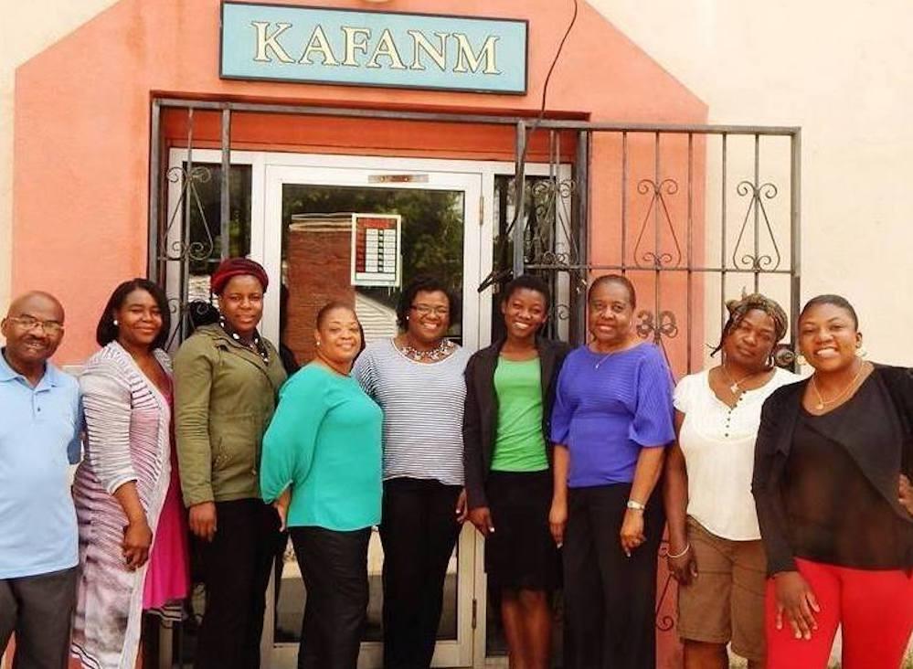 association of haitian women