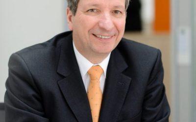 """Peter Köhler: """"Es gilt, global und vernetzt zu denken"""""""