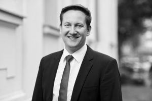 Matthias Beier, EAIC President & CEO
