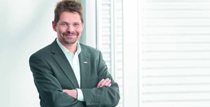 """Rolf Leiber: """"Ich will hier eine blitzsaubere Produktion haben"""""""