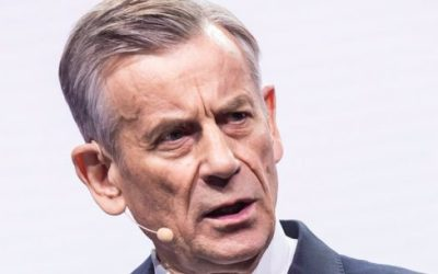 """Prof. Hermann Simon: """"Gesetz der Globalisierung bleibt gültig"""""""