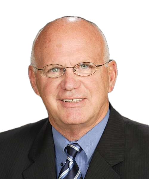 Jim Davis • Executive VP International Franchise Development