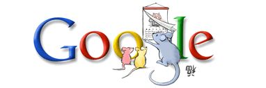 Google china year of the rat