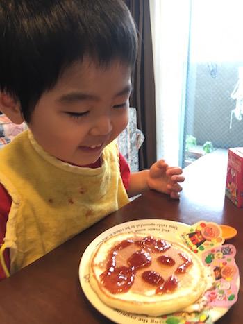 【オーナー酒井の日常ブログ】My son is very good at negotiation 息子の交渉術