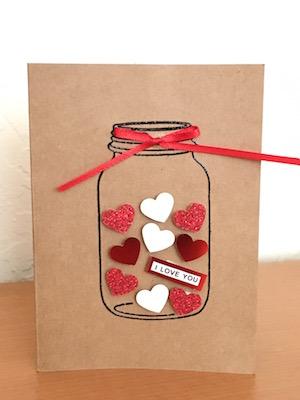 【ジュリアのブログ】Handmade Cards!