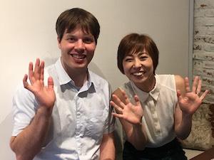【オーナー酒井のブログ】Farewell !!