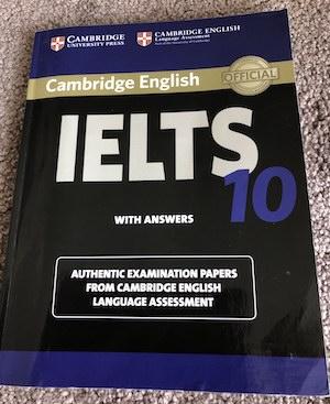 【IELTS test preparation】アイエルツテスト対策まず一番にすべきこと