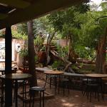 Amanzi Restaurant