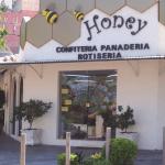 CONFITERÍA HONEY