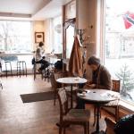 Café Cicignon