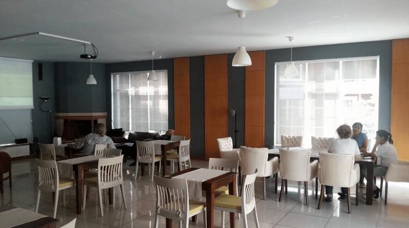 Kemer Hill Cafe