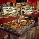 Kjøkkenet Café & Delikatesse