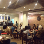Third Cup Cafe