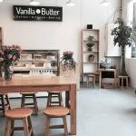 Vanilla & Butter